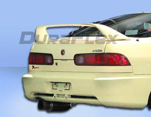 Honda Genuine Accessories 08F03-TS9-150 Dyno Blue Pearl Rear Underbody Spoiler for Select Civic Models