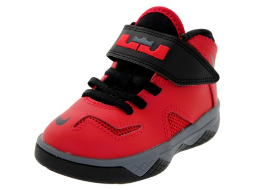 Red Infant Shoes