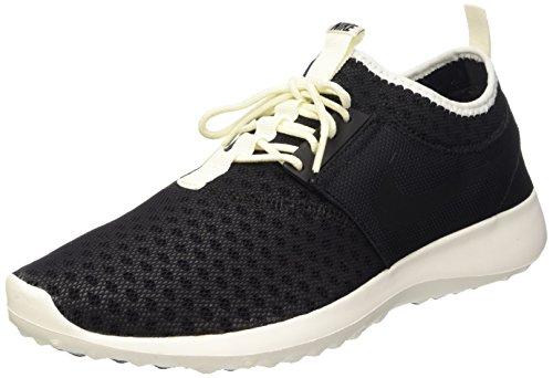 Nike Juvenate Scarpe da Ginnastica, Nero (Black/Black/Sail), 46