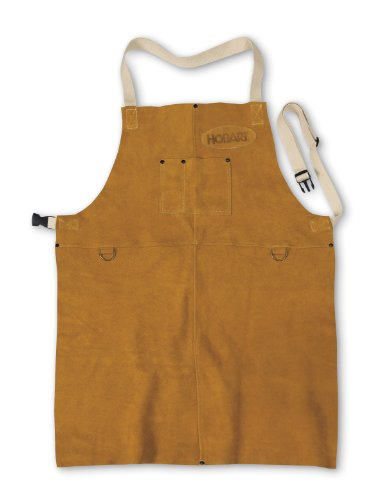 Best Review Of Hobart 770548 Leather Welding Apron