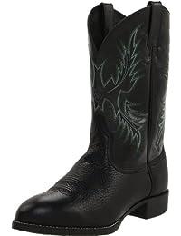 Ariat Men's Heritage Stockman Western Boot