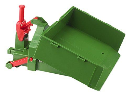 Bruder - Véhicules sans piles - Caisse Portable