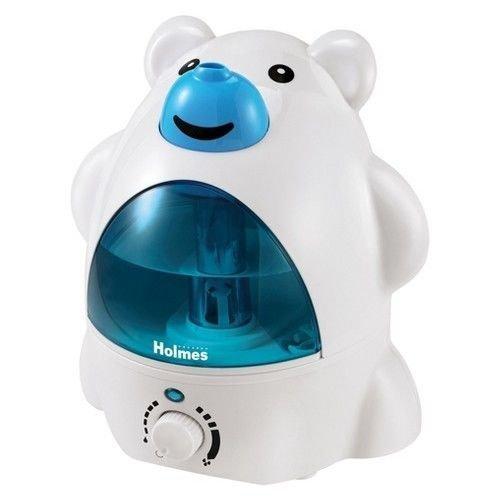 Holmes Kids Bear Humidifier - 1