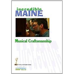 iM-705 Musical Craftsmanship