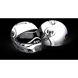SkullSkins USA Made Graphic Protective Street Full Face Helmet Covers (99 Styles) - Frontiercycle (Free U.S. Shipping)
