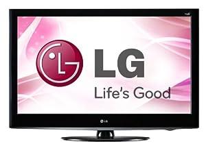 LG 47LH30 47-Inch 1080p LCD HDTV, Gloss Black