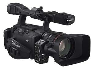 """Canon XHA1S Caméscope Haute Définition à carte mémoire 1,67 Mpix Ecran 2,8"""" Zoom optique 20x Stabilisé Noir"""