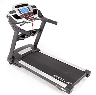 Sole Fitness S77 Non-folding Treadmill 2013 Model from Sole Fitness