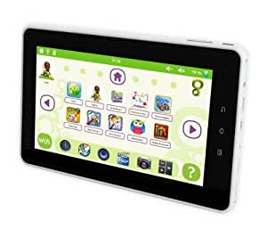 KURIO La tablette tactile by GULLI