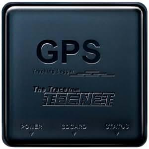 TECNET TTL-1000 GPS TRACKER/LOGGER
