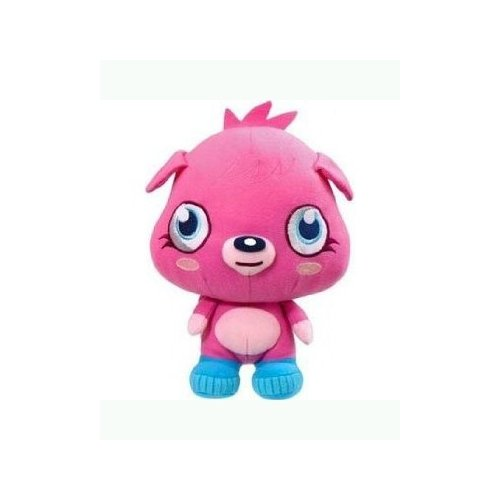 Moshi Monsters Moshlings Mini Plush Figure Poppet Includes Online Item Code! - 1