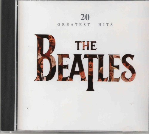 Beatles - The Beatles 20 Greatest Hits - Zortam Music