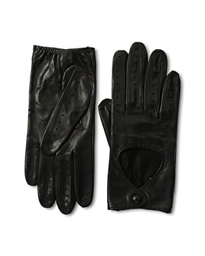 Portolano Women's Silk-Lined Driving Gloves