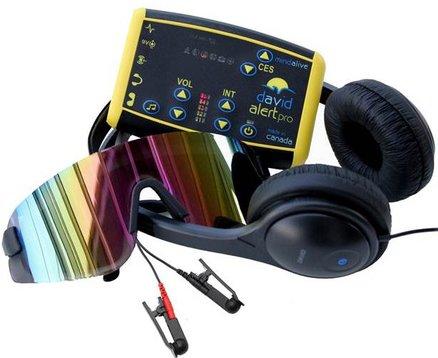 DAVID ALERT Pro | Light and Sound Device | Most