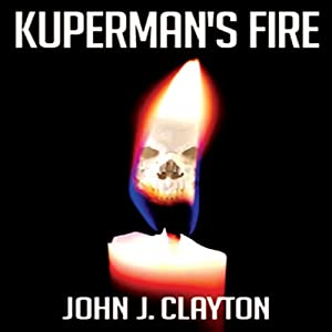 Kuperman's Fire Audiobook