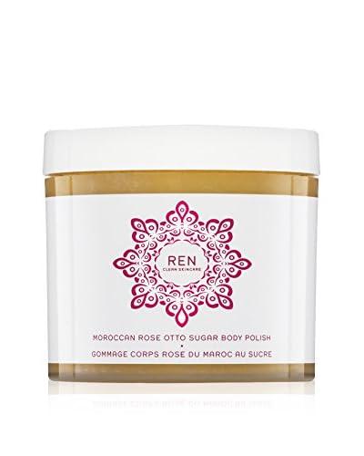REN Skincare Gommage Moroccan Rose Otto 330 ml