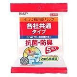 ELPA 紙パック共用タイプ SOP-05KY 【まとめ買い5セット】