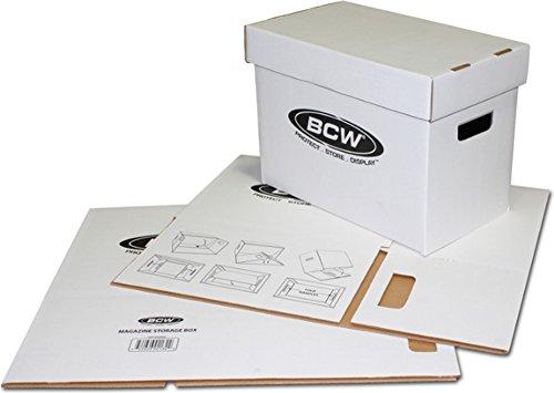 5-Magazine-Storage-Box-BCW-Brand