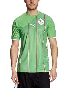 Puma T-shirt Football Exterieur Algerie Replica homme Vert S