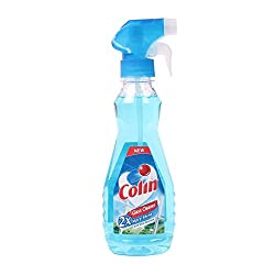 Colin Glass Cleaner Pump - 250 ml