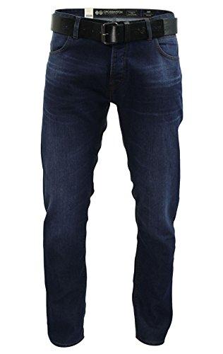 crosshatch-pantaloni-uomo-midwash-w38-l32