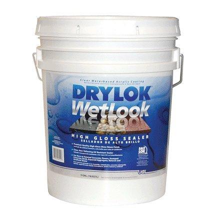 drylok-28915-wetlook-high-gloss-sealer-clear-5-gallon