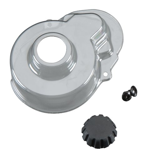 Duratrax Gear Cover Set Evader ST
