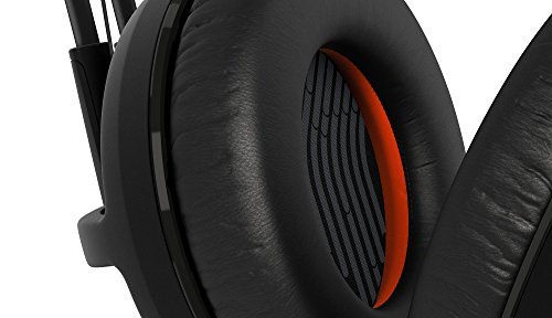 Siberia 800 Gaming Headset