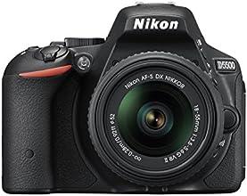 Nikon D5500 + AF-S DX 18-55 VR II [Versione EU]