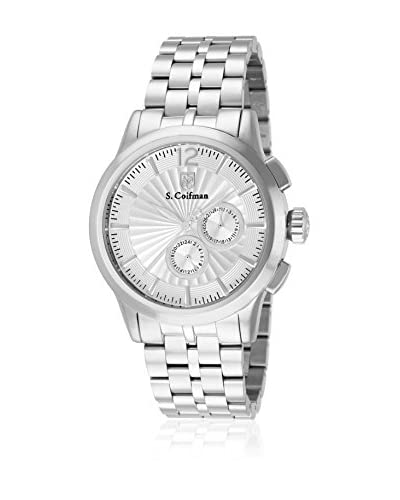 S. Coifman Reloj de cuarzo Man SC0267 43 mm
