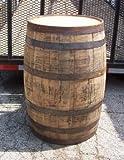 Jack Daniels Whiskey Barrel