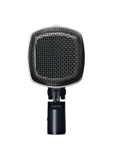 Akg Pro Audio D12Vr Dynamic Kick Microphone For Drums