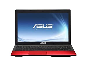 ASUS A55A-AH31-RD 15.6-Inch LED Laptop