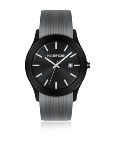 K&BROS Reloj 9489 Azul