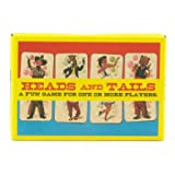 Heads and Tails Game