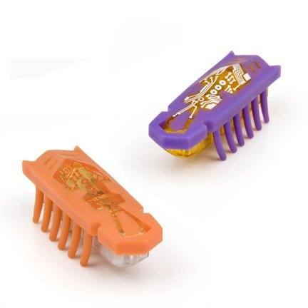 2-PACK Hexbug NANO - Colors May Vary