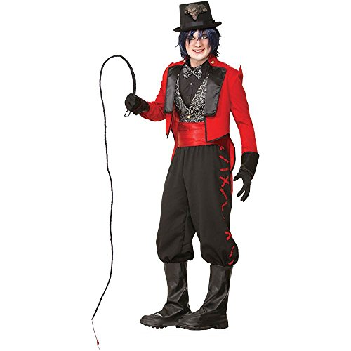 Twisted Circus Ring Master Adult Costume - Standard