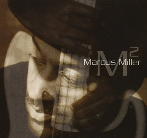 Marcus Miller - Another Side of Me Selections of Marcus Miller - Zortam Music