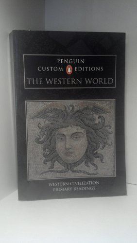 The Western World (Primary Readings History of Wes