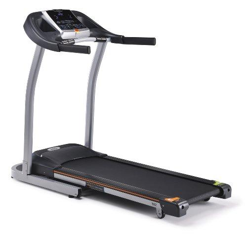 Johnson Health Tech(ジョンソンヘルステック) Tempo Treadmill Citta T82 Citta T82 BLK/SLV サイズ:[本体]171 x 71 x 132cm