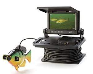 Aqua-Vu AV760cz Color Underwater LCD Vidoe Camera w  3x Digital Zoom by Aqua-Vu
