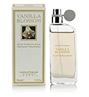 Monotheme Vanilla Blossom Eau de Toilette 30ml