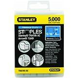 Stanley TRA705-5C 5,000 Units 5/16-Inch Heavy Duty Staples