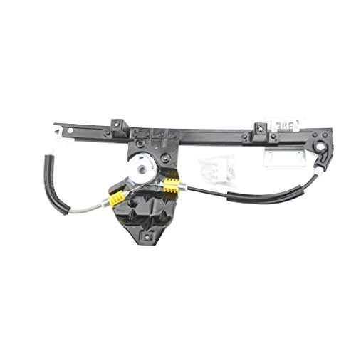 A-Premium Power Window Regulator Without Motor for Land Rover Freelander 2002-2005 Rear Right Passenger Side (Land Rover Lifter compare prices)