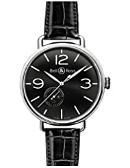 Bell & Ross Vintage WW1 Mens Automatic Watch WW1-97 RESERVE DE MARCHE