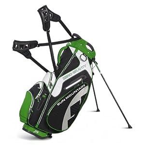 Sun Mountain 2013 Zero-G Mens Golf Carry Bag by Sun Mountain
