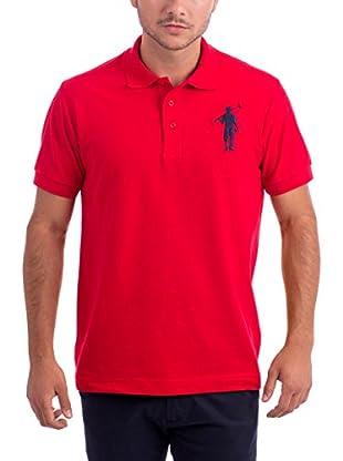 Polo Club Polo Original Big Player (Rojo)