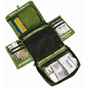 Tender First Aid Kit, Smart Travel 1 kit