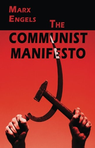 an analysis of the communist manifesto written by marx and engels Didn't karl marx write the communist manifesto reply button opens signup   he wrote the communist manifesto with engels comment button opens.