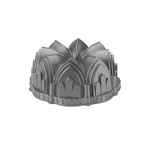 Nordic Ware Cathedral Bundt Pan